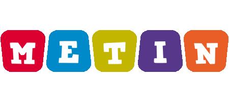 Metin kiddo logo