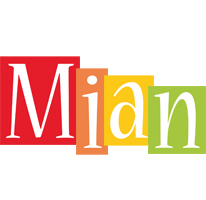 Mian colors logo