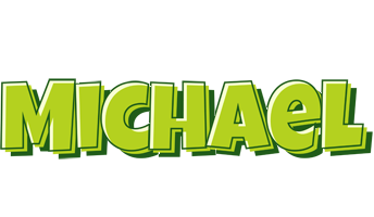 Michael summer logo