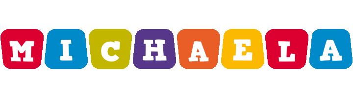 Michaela kiddo logo