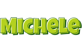 Michele summer logo