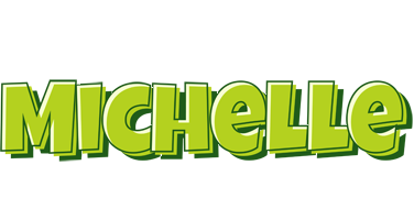 Michelle summer logo
