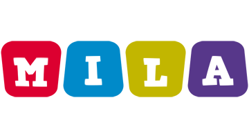 Mila kiddo logo