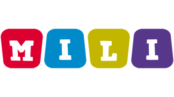 Mili kiddo logo