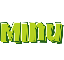 Minu summer logo