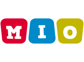 Mio kiddo logo