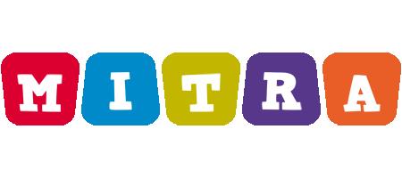 Mitra kiddo logo