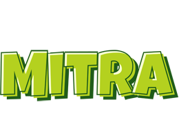 Mitra summer logo