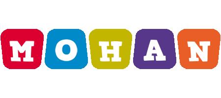 Mohan kiddo logo