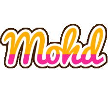 Mohd smoothie logo