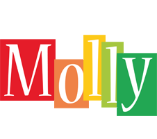 Molly colors logo