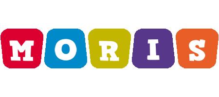 Moris kiddo logo