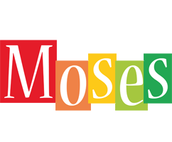 Moses colors logo