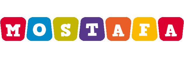 Mostafa kiddo logo