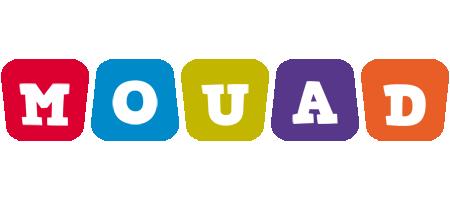 Mouad kiddo logo