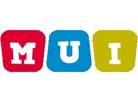 Mui kiddo logo