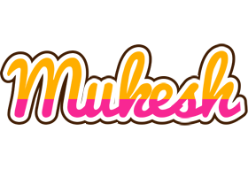 Mukesh smoothie logo