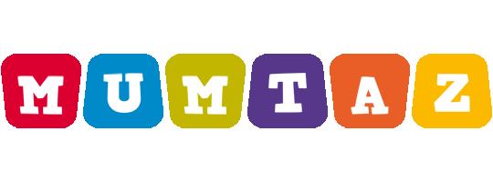 Mumtaz kiddo logo