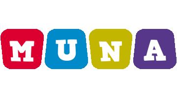 Muna kiddo logo