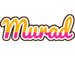 Murad smoothie logo