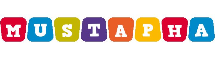 Mustapha kiddo logo