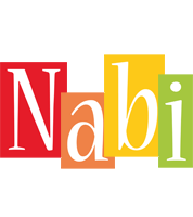 Nabi colors logo