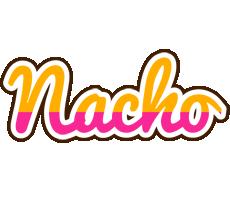Nacho smoothie logo