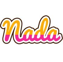 Nada smoothie logo