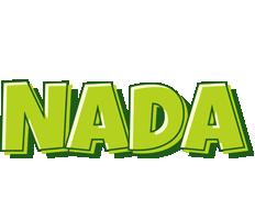 Nada summer logo