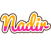 Nadir smoothie logo