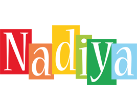 Nadiya colors logo