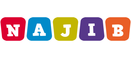 Najib kiddo logo