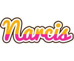 Narcis smoothie logo