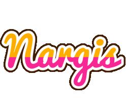 Nargis smoothie logo