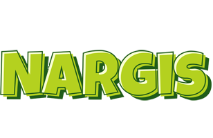 Nargis summer logo