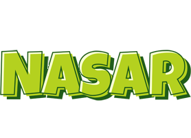 Nasar summer logo