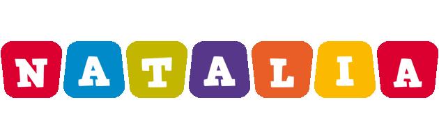 Natalia kiddo logo