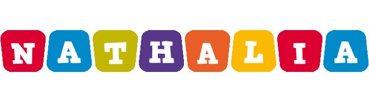 Nathalia kiddo logo