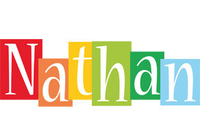Nathan colors logo