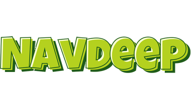 Navdeep summer logo