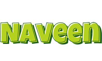 Naveen summer logo