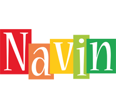 Navin colors logo
