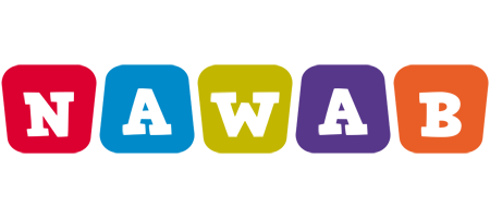 Nawab kiddo logo