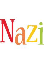 Nazi birthday logo