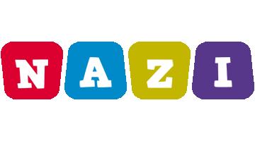 Nazi kiddo logo