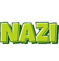 Nazi summer logo