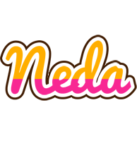 Neda smoothie logo