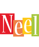 Neel colors logo