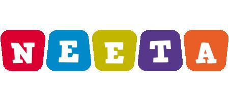 Neeta kiddo logo