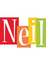 Neil colors logo